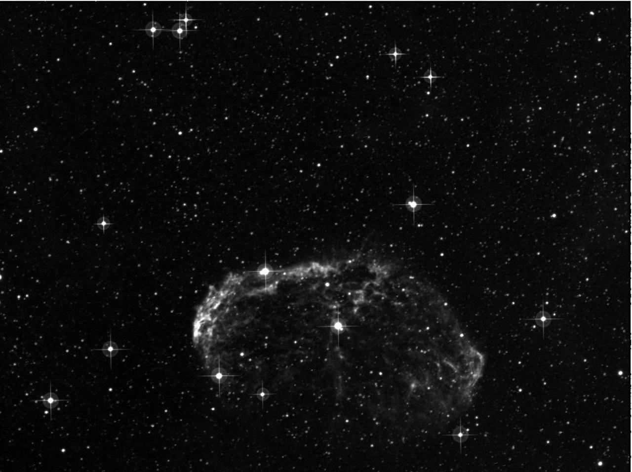 NGC 6888 AstronomieClubMédocain