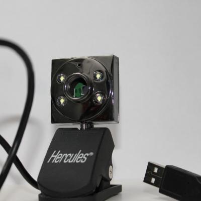 Caméra hercules capteur cemos
