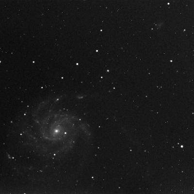 AstronomieClubMédocain M101 (15/07/2013)