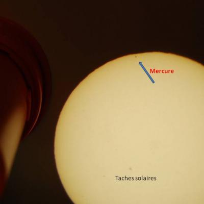 Solarscope de Jean-Louis