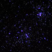 Double Amas de Persée NGC 869- 33930 Médoc Montalivet