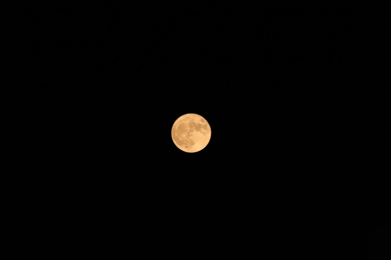 La Lune au plus près de nous 14 novembre 2016