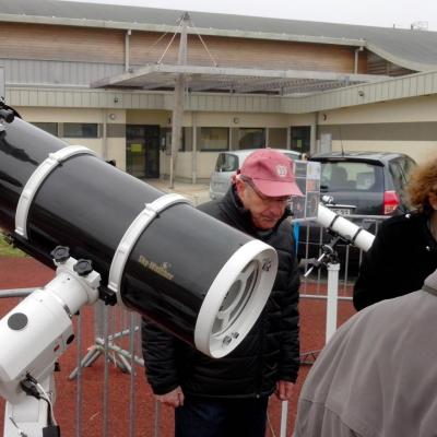 Télescope Skywatcher N 250/1200 goTo