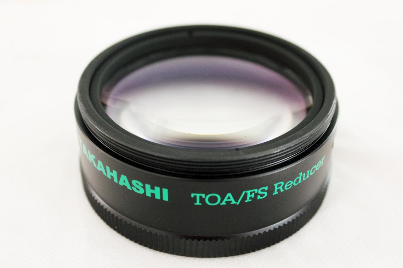 Réducteur de focale Takahashi