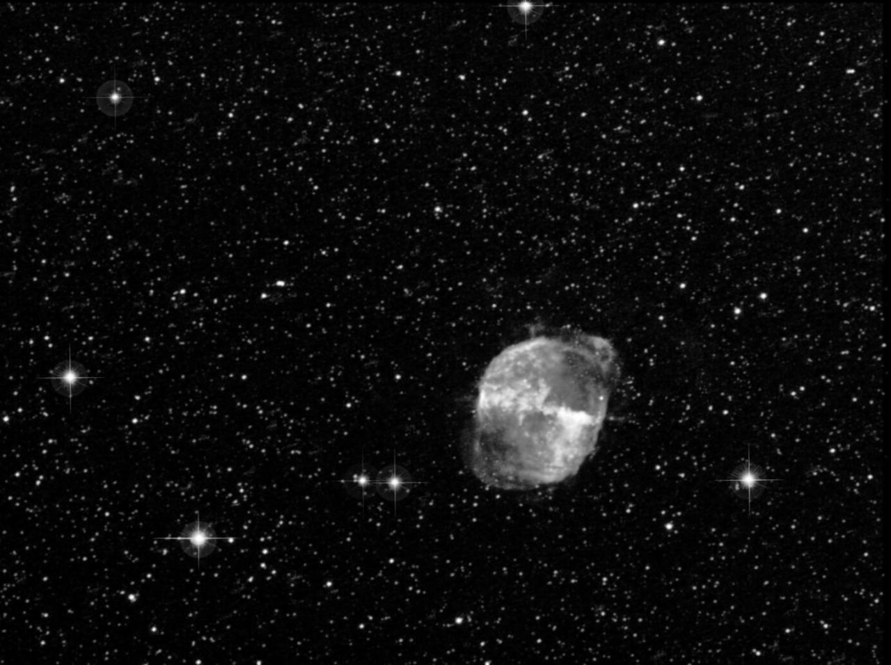 M27 AstronomieClubMédocain