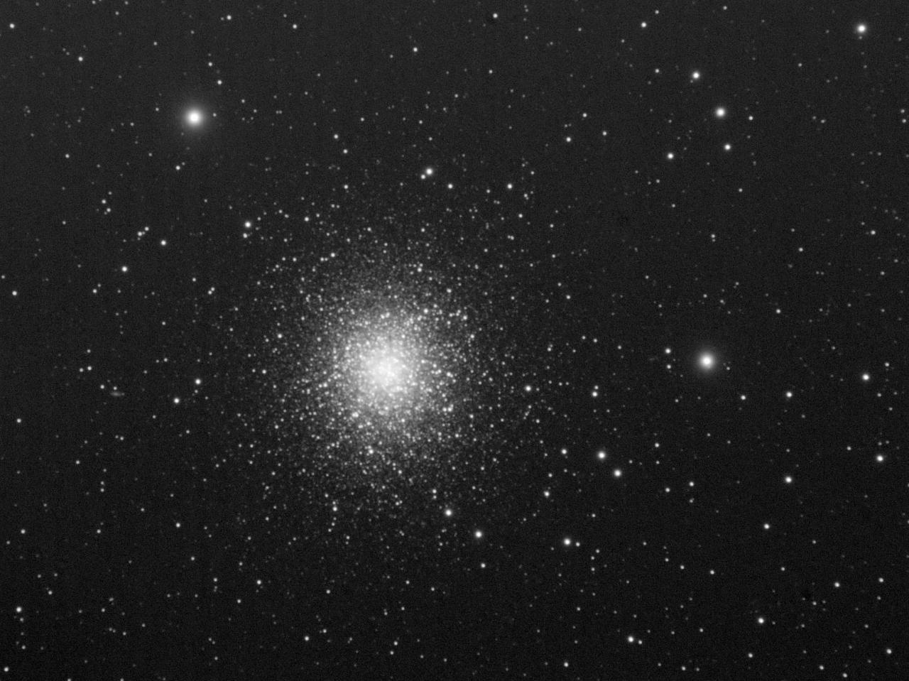 M13 amas globulaire