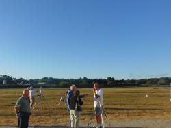 Portes ouvertes 2016 Aérodrome de Vendays-Montalivet