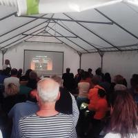 Nuits des étoiles 3 et 4 août 2018 à Montalivet