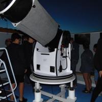On fait la queue dans l'observatoire NDE 2019