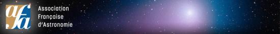 assiciation fraçaise d'astronomie