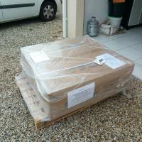 Arrivée de notre Kit GOTO dobson 400mm
