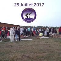 Nuit des étoiles 2017 à Montalivet